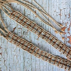 Accessories - Vintage Macrame Belt